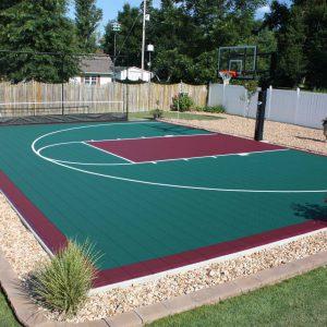 turf courts