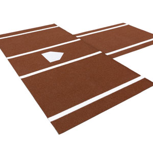 6x12 batting mat catcher ext