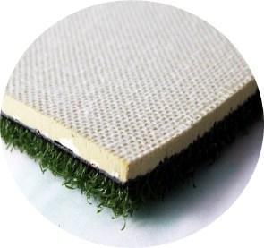 Polyurethane Foam Backing