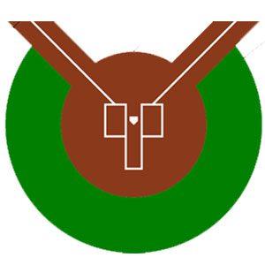 standard halo kit green